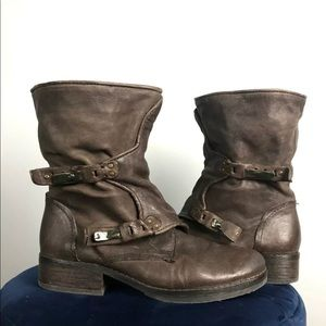 sam edelman boots. Condition is Pre-owned.